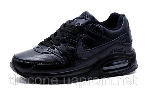 Кроссовки унисекс Найк Air Max, черные