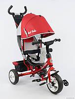 Велосипед  детский  3-х колёсный 6588  цвета в ассортименте, фото 1