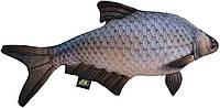 Игрушка антистрессовая 3K Fish Лещ малый 47х30см