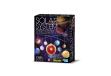 Мобиль Солнечной системы, светится в темноте