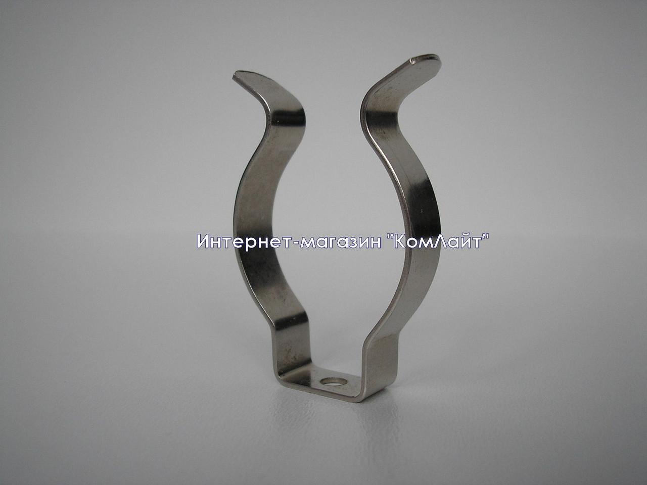 Скоба металлическая Stucchi 38/SVD G13 T12 (Италия)