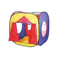 Палатка детская игровая Шатер