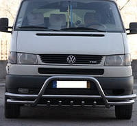 Кенгурятник WT на Volkswagen Transporter T-4 (1990-2003) Фольксваген Т4
