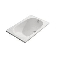 Ванна стальная Koller Pool 105х70E
