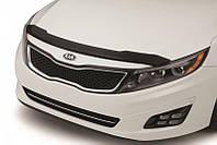 Kia Optima 2011-16 дефлектор на капот новый оригинал