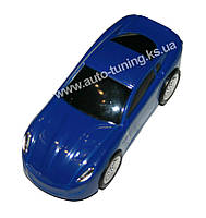 Kenny Star - Автомобильный сувенир, зажигалка-машинка, Blue