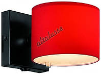 Бра Altalusse INL-9252W-01 Red