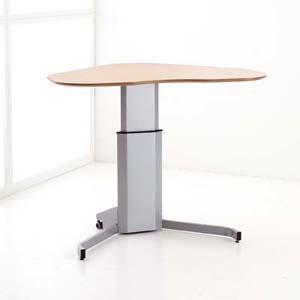 ConSet m7 Эргономичный стол для работы стоя и сидя регулируемый по высоте электроприводом