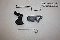 Курок газа (из 4-х частей) RAPID для Stihl MS 180