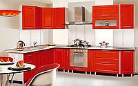 Маленькая модульная кухня Сандра  /  Маленька модульна кухня Сандра
