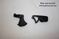 Курок газа (из 2-х частей) RAPID для Stihl MS 180