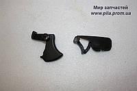 Курок газа (из 2-х частей) RAPID для Stihl MS 170
