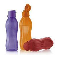 Эко-бутылка 500мл с клапаном от ТМ Tupperware®