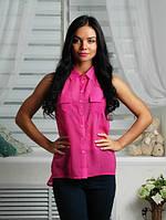 Летняя женская рубашка x-5008