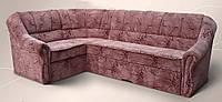 Угловой спальный диван   Магнат