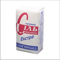 Сіль Екстра (Україна)