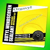 Orgavyl - Термогерметик для установки автомобильных стекол, ремонта и перепаковки фар, Ø 9.5 mm, FL-33166