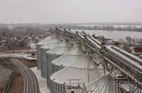 Одна из проблем Луганска это отсутствие работающих элеваторов
