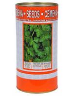 """Семена петрушки """"Гигант де Италия"""" ТМ ВИТАС, 500 г (в банке)"""