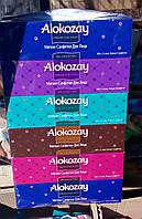 Мягкие бумажные салфетки Alokozay, 600 шт.