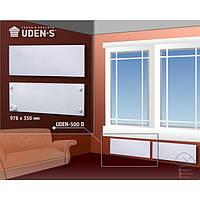Інфрачервоні обігрівачі UDEN-S (Уден-С)