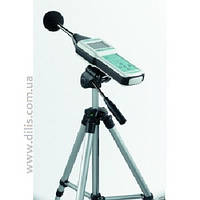 Анализатор шума I класса Delta OHM HD 2110, Аналізатор шуму Delta OHM HD 2110