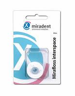 Сменный флосс Miradent Mirafloss interspace Refill (20m)