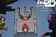 Редуктор ГБО  BRC Genius MAX 350л.с. Италия