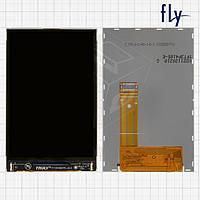 Дисплей (LCD) для Fly Firebird IQ270 (40 pin),#160000089/TFT3P4185FPC-A2-E, оригинал