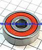 Підшипник колеса переднього 6300 2RS (35*10*11) для мопеда DELTA