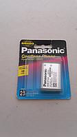 Аккумулятор Panasonic P103 - 750mAh  Для радиотелефона, фото 1