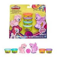 """Play-Doh Игровой набор """"Пони: Знаки Отличия"""" HASBRO"""