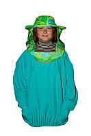 Куртка пчеловода Классика. Габардин. Размер L / 50-52