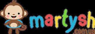 Интернет-магазин детских товаров «MARTYSH»