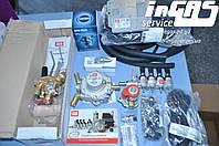 Комплект гбо BRC Plug&Drive 160-220л.с.