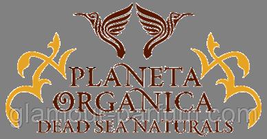 "ПЛАНЕТА ОРГАНИКА ""Dead Sea Naturals"" Planeta Organica"