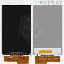 Дисплей (экран) для Explay Hit Phone, оригинальный