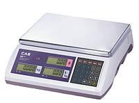 Весы торговые ER-Plus. CAS