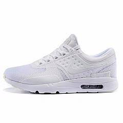 Мужские кроссовки Nike Air Max Zero белые