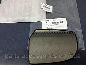 Subaru Legacy 2010-14 зеркало левое стекляшка вкладыш левого зеркала новый оригинал