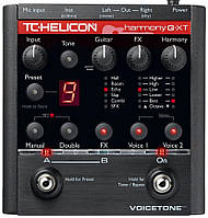 Вокальный эффект TC Helicon VoiceTone Harmony-G XT