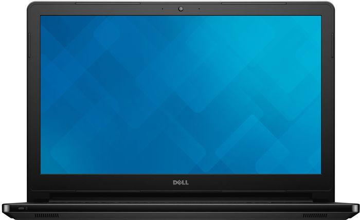 Ноутбук DELL Inspiron 5558 [1125] RAM:8GB+SSD:120GB