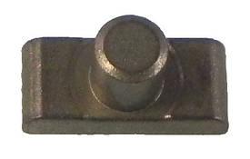 Направляющая (ползунок) вилки (штока) выбора 5-й передачи OPEL F15 F17 F18 F18+ F20  МКПП и КПП EASYTRONIC 734643