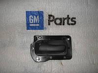 Ручка передней левой (водительской) двери внутрення черная (на открытие) OPEL VECTRA-B до 1998 года 90506459 General Motors 90506459 /  / ручка двері