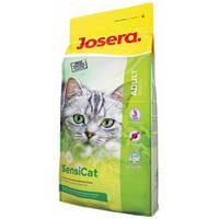 Josera SensiCat (Йозера СенсиКет), 10 кг