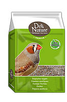 Корм для амадин Deli Nature Premium - foreign finches 1кг