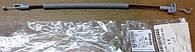 Трос (деблокатор) от замка двери к внутренней ручке открывания передней двери GM 0137822 0137812 13231174 24447382 348978920 OPEL Vectra-C & Signum
