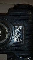 Механизм рулевой ГАЗ 3309 (с гидроусилителем) (производство г.Борисов)