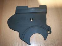 Защита (кожух, крышка) ремня газораспределения передняя нижняя X16SZR Z16SE OPEL ASTRA-G COMBO CORSA-C MERIVA-A Opel 5638053 5638053  /