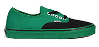 Кеды унисекс Vans Chukka Low Green Black